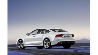 Audi RS7 Sportback facelift revealed