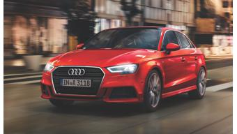 Audi A3 Sedan price revised, now starts at Rs 28.99 lakhs