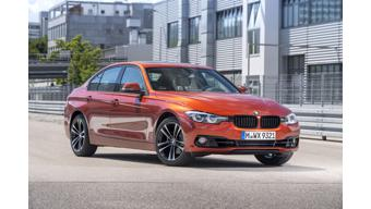 BMW launched the 3 Series Shadow Edition in India at Rs 41.40 lakhs
