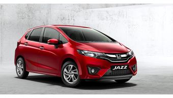 BS6 compliant Honda Jazz listed on India website