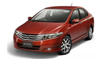 Honda Motor adds to its City series the all new City S AT priced at Rs. 9.09 lacs