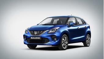 Maruti Suzuki Baleno is the highest selling premium hatchback in May 2020