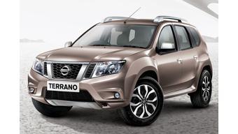 Nissan Terrano set to stiffen rivalry in compact SUV segment