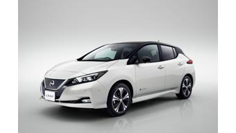 Nissan might give a Nismo performance package to the new Leaf