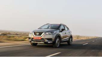 Datsun Redi-GO, Nissan Kicks and Sunny and available with discounts of up to Rs 1.15 lakhs