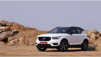 Volvo XC40 to soon be offered in two more variants