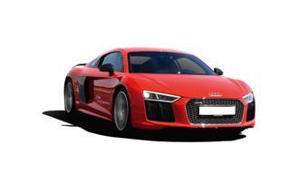 Audi R8 4.2 FSI quattro Manual