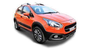 Fiat Avventura Active 1.4L Petrol