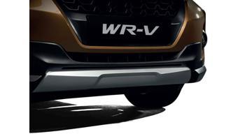 Honda WR-V(2017-2020)