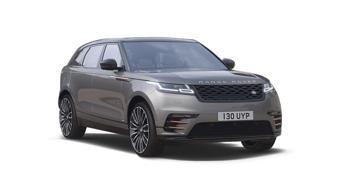 Land Rover Range Rover Velar Vs Audi Q7