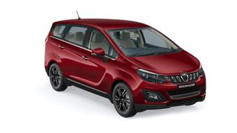 Mahindra Marazzo Vs Force Motors Gurkha