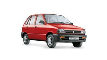 Maruti Suzuki 800 image