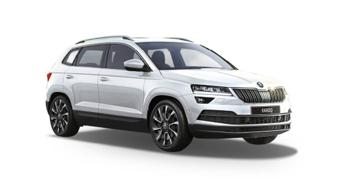 Skoda Karoq Vs Hyundai Kona Electric