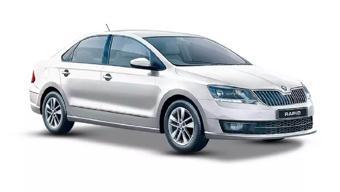 Skoda Rapid TSI Vs Volkswagen Vento