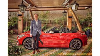 BMW Z4 Roadster debuts in India for Rs 64.90 lakhs