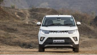 Mahindra eKUV100 to be launched next year, S201 electric in 2020