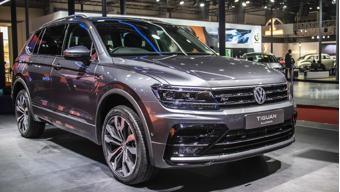 Spec comparison: Volkswagen Tiguan Allspace Vs Ford Endeavour Vs Toyota Fortuner