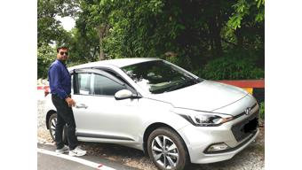 Beautiful car and very comfortable driving & Poor Mileage  - User Review