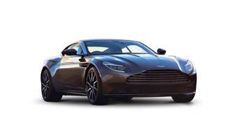 Aston Martin DB11 Evolution