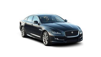 Jaguar XJ L Diesel Premium Luxury 3.0
