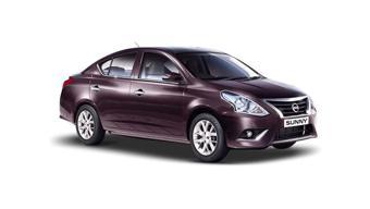 Nissan Sunny XE