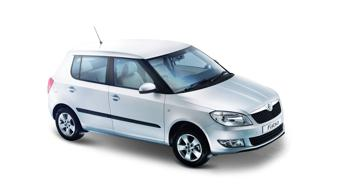 skoda fabia diesel awesome mileage but tough to find parts!! - User Review