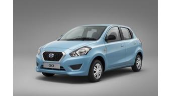 2015 Datsun Go to get ABS and airbag