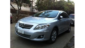 Toyota Corolla Altis 1.8 GL User Review  - User Review