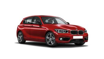 BMW 1 Series Images