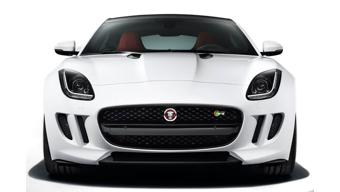 Jaguar F TYPE