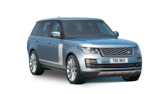 Land Rover Range Rover Images