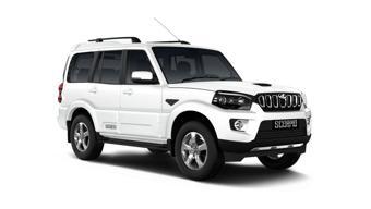 Mahindra XUV500 Vs Mahindra Scorpio