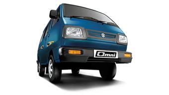 Maruti Suzuki Omni image