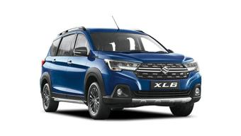 Maruti Suzuki XL6 Vs Renault Lodgy
