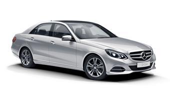Mercedes Benz E Class Vs Lexus ES