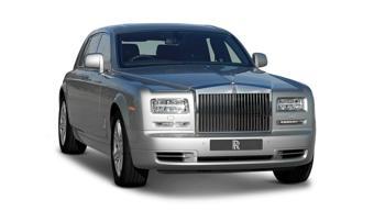 Rolls Royce Phantom Images