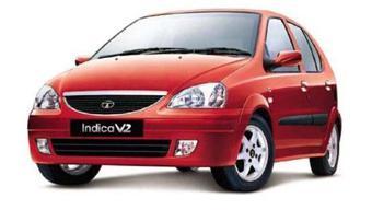 Tata Indica Images