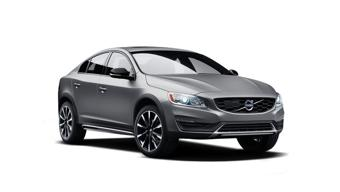 Volvo XC40 Vs Volvo S60 Cross Country