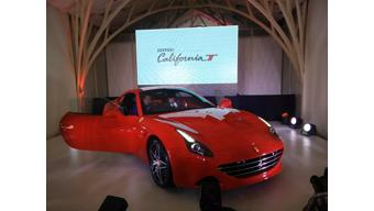 Ferrari California T launched in Mumbai, priced at Rs 3.4 Crore
