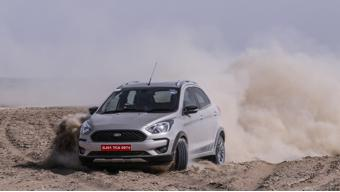 Ford delivers one millionth car in India