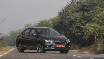 Honda Cars India registers sales of 10,010 units in October