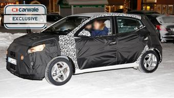 New Hyundai Grand i10 to get two AMT spec variants