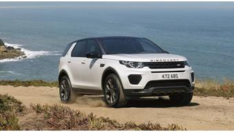 Land Rover launched 2019 Discovery Sport in India at Rs 44.68 lakhs