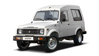Maruti Suzuki Gypsy - Reasons for its popularity