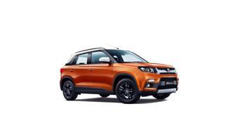 Maruti Suzuki Vitara Brezza tops sales in compact SUV segment in India