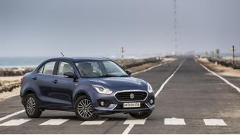 New Maruti Suzuki Dzire crosses 3 Lakh sales milestone in 17 months