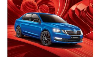 Skoda Octavia Onyx - Top five highlights