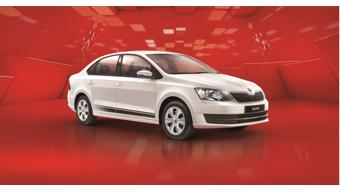 Skoda launches limited edition Rapid Rider in India at Rs 6.99 lakhs