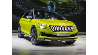 Volkswagen and Skoda open new tech centre at Pune Plant