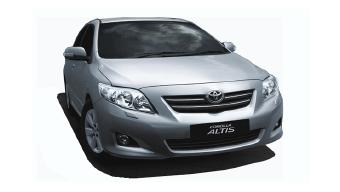 23,000 units of Toyota Corolla Altis recalled in India